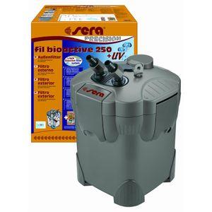 sera fil bioactive 250+UV − Außenfilter