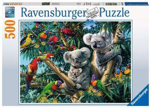 Koalas im Baum Ravensburger 14826