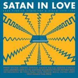 Various: Satan In Love-Rare Finnish Synth-Pop & Disco
