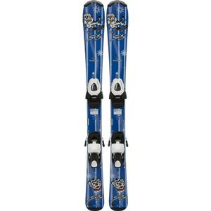 TECNOPRO Ki.-Ski-Set Skitty IDE - 545 BLUE / 70