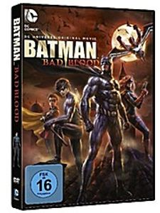 DCU Batman: Bad Blood