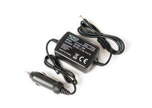 XORO CA1224 Stabilisierter 12V/24V KFZ Adapter (ACC300201)
