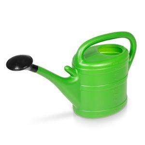 Gartengießkanne 10 Liter grün