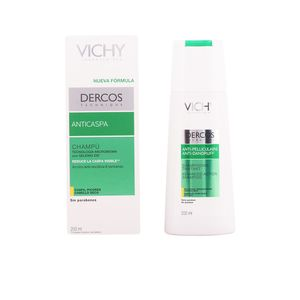Vichy - Dercos Anti-Pelliculaire Shampooing Traitant 200ml