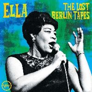 The Lost Berlin Tapes