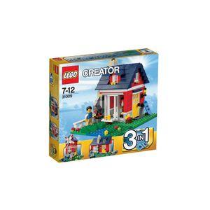Lego 31009 Landhaus