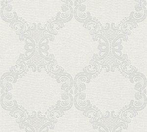 A.S. Création Vliestapete Elegance 5th Avenue Tapete creme grau 10,05 m x 0,53 m 360901 36090-1