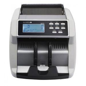 OLYMPIA NC 570 Geldprüf- und Geldzählgerät, Gemischtwertzähler