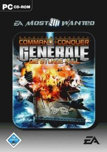 Command & Conquer - Generäle D. St. Null [EAMW]