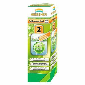 HEISSNER Trübwasser-Frei 500 ml