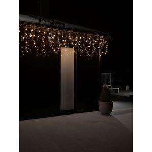 Konstsmide LED-Eisregenkette 200 Dioden Neu