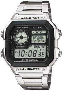 Casio Herrenuhr Collection AE-1200WHD-1AVEF
