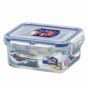 Lock & Lock Frischhaltedosen Multifunktionsboxen Set 6-teilig HPL805, je 180 ml
