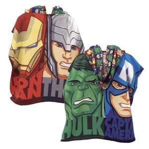 Avengers Badeponcho Kapuzenponcho Bademantel Handtuch Strandtuch Badetuch