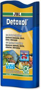 JBL Detoxol 250ml Sofort-Entgifter für gesundes Aquarienwasser