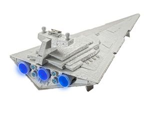 "Revell Build & Play ""Imperial Star Destroyer"""