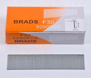 Stiftnägel Druckluft Nägel , Modell wählen :MKS-F30