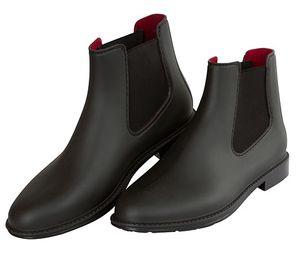 Covalliero Reitstiefelette Axona schwarz, Schuhgröße:31
