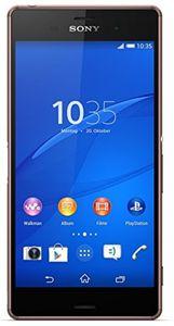 Sony Xperia Z3 D6603 Smartphone in Kupfer