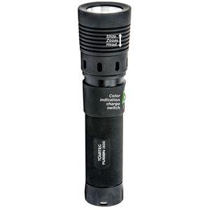 Tovatec Fusion 1500 Black 1000 Lumens