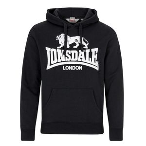 Lonsdale Gosport 2 Hoodie Grösse: M