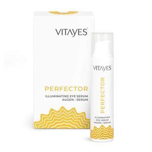 VITAYES® - Perfector Augen Serum - 15ml Anti-Aging Soforteffekt