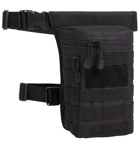 Brandit Hüfttasche Side Kick Bag No. 2 schwarz