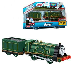 Emily Lokomotive   Mattel CDB69   TrackMaster   Thomas & seine Freunde