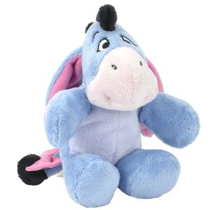 Esel I-Aah Flopsie | 19 cm | Winnie Puuh | Plüsch-Figur-Tier | Softwool Pooh