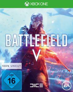 Battlefield V - Konsole XBox One