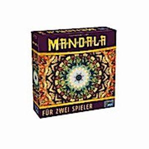 Kartenspiel Mandala
