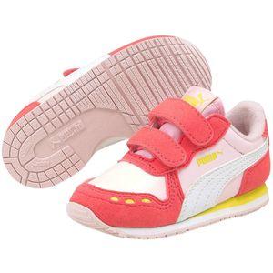 Puma - Mädchen Sneaker - Cabana Racer
