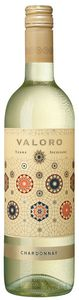 Valoro Sicilia Valoro Chardonnay Terre Siciliane IGP 2018 (1 x 0.75 l)