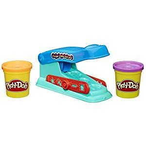 Play-Doh Ton-Set Fun Factory 5-teilig