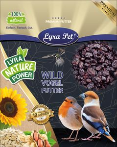 10 kg Lyra Pet® Rosinen Premium