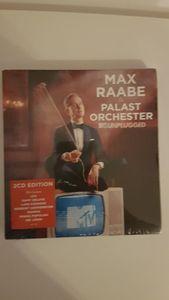 Max Raabe & Palast Orchester MTV Unplugged [Musik CD] Neu