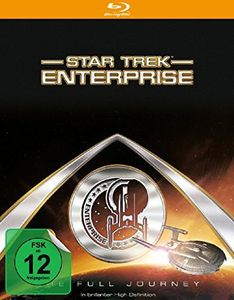 Star Trek: Enterprise Complete Boxset