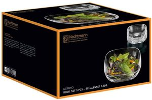 Nachtmann Schalensatz Set/5 7504/5tlg. Domino   K 100630