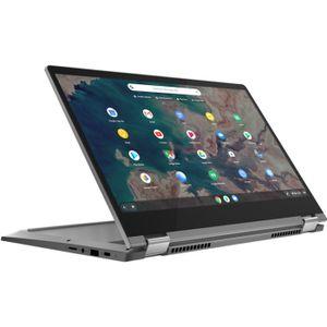 Lenovo IdeaPad Flex 5 - Intel® Core™ i3 Prozessoren der 10. Generation - 2,1 GHz - 33,8 cm (13.3 Zol