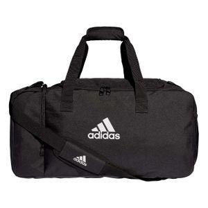 adidas Sporttasche Tiro Dufflebag M 58 Liter BLACK/WHITE -
