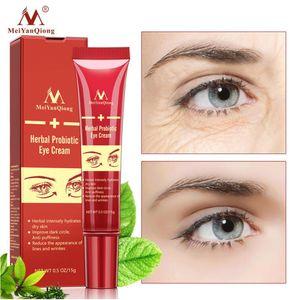 15ml Natürliche Anti Falten Anti Aging Eye Creme Schwellungen Dunkle Kreis Entferner