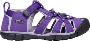 Keen Seacamp II CNX Kinder Freizeit Schuhe Sandale purple lavender : 29 EU Grösse - Schuhe: 29 EU