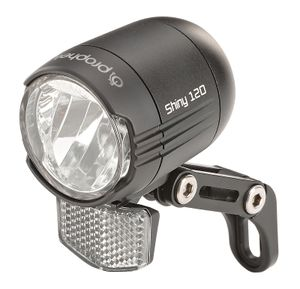 Prophete 7101 LED-Scheinwerfer 120 LUX für E-Bikes (6-48V)