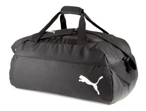 PUMA teamFINAL 21 Teambag Medium, Farben:Puma Black