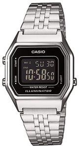 Casio LA680WEA-1BEF Collection Digitaluhr