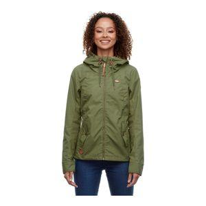 Ragwear Monade - Übergangsjacke, Größe_Bekleidung:XL, Ragwear_Farbe:olive