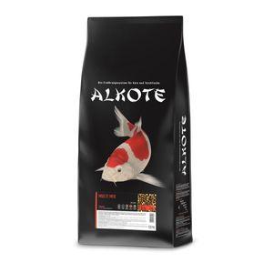 AL-KO-TE Fisch Futter Multi Mix 6 mm 13,5 kg