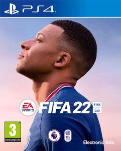 Electronic Arts FIFA 22, PlayStation 4, E (Jeder)