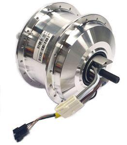 Panasonic motor CMU-9-36SPR Vorderrad 36V/250W 36G silber