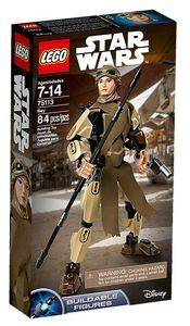 LEGO Star Wars - 75113 Figur Rey
